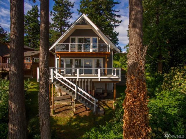 2372 N Nugent Rd, Lummi Island, WA 98262 (#1488554) :: Ben Kinney Real Estate Team