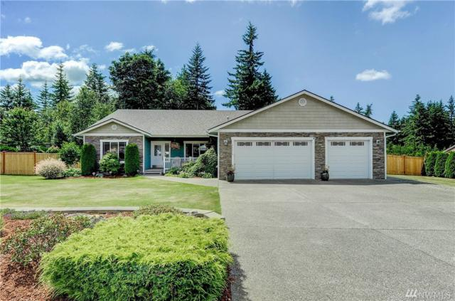 26210 31st Ave NW, Stanwood, WA 98292 (#1488557) :: Ben Kinney Real Estate Team