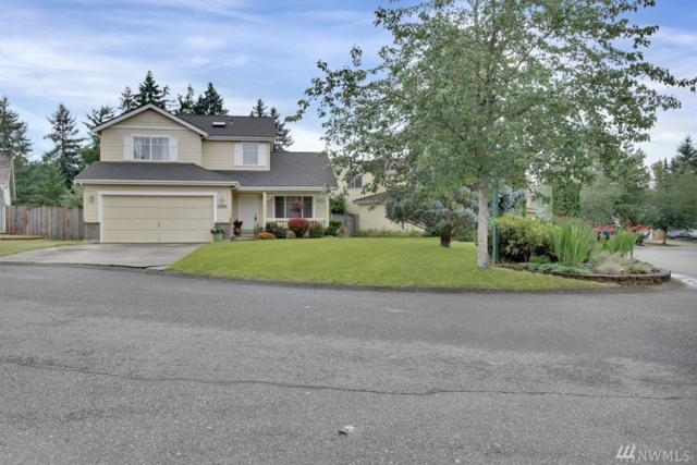 20019 73rd Av Ct E, Spanaway, WA 98387 (#1488574) :: Platinum Real Estate Partners