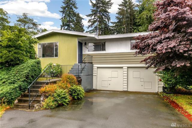 2109 N 166th St, Shoreline, WA 98133 (#1488580) :: Chris Cross Real Estate Group