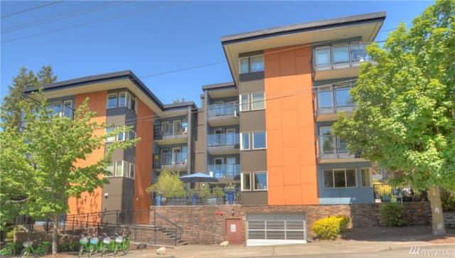 120 NW 39th St #405, Seattle, WA 98107 (#1488601) :: Real Estate Solutions Group