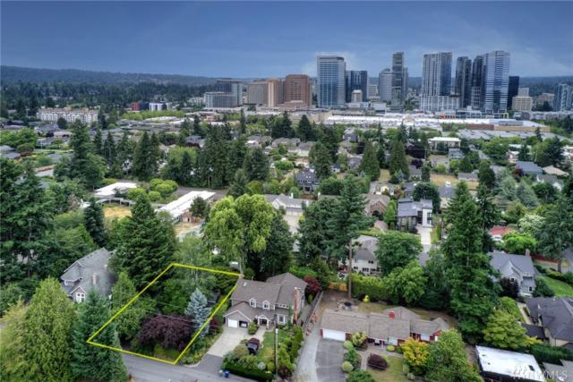 532 96th Ave NE, Bellevue, WA 98004 (#1488615) :: Capstone Ventures Inc