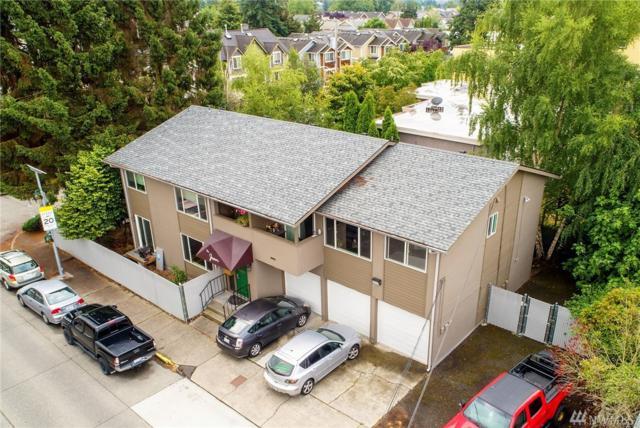 1165 N 90th St, Seattle, WA 98103 (#1488618) :: Platinum Real Estate Partners