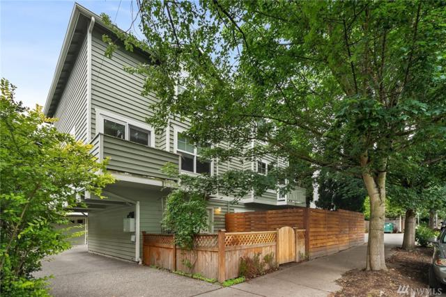 4807 Fremont Ave N A, Seattle, WA 98103 (#1488625) :: Alchemy Real Estate