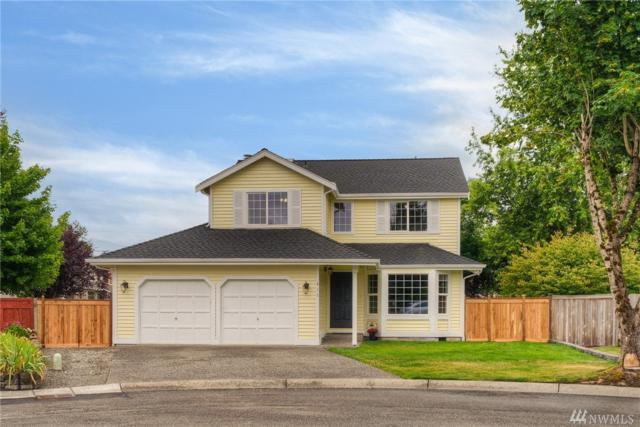415 Jewell St, Enumclaw, WA 98022 (#1488633) :: Platinum Real Estate Partners