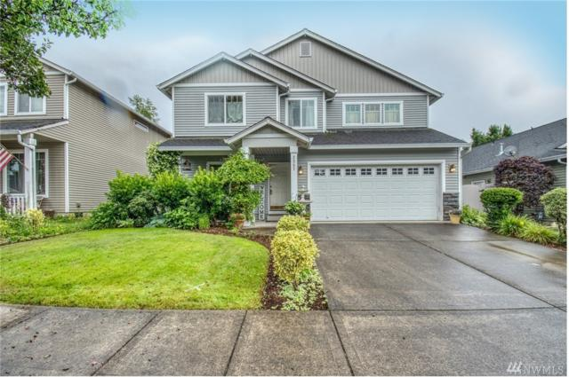 2307 NW 10th St, Battle Ground, WA 98604 (#1488666) :: The Kendra Todd Group at Keller Williams