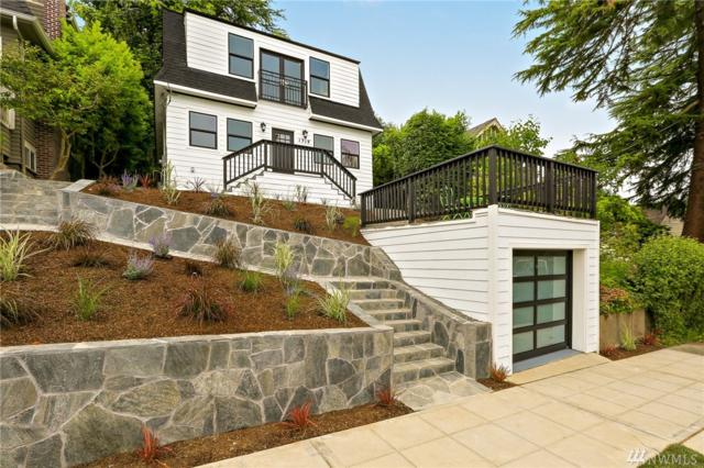 1719 37th Ave, Seattle, WA 98122 (#1488682) :: Kimberly Gartland Group