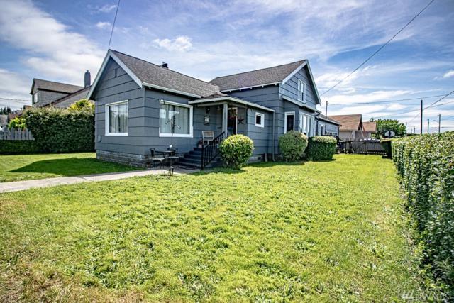 623 Spruce St, Hoquiam, WA 98550 (#1488700) :: Platinum Real Estate Partners