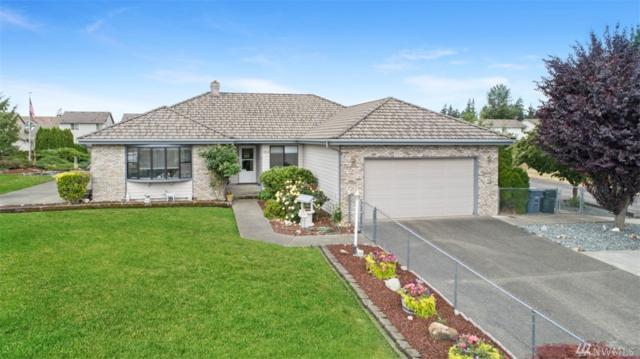 17802 27th Ave E, Tacoma, WA 98445 (#1488729) :: Ben Kinney Real Estate Team