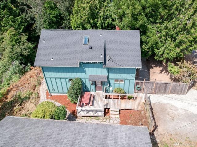 5014 S Trafton St, Tacoma, WA 98409 (#1488760) :: Better Properties Lacey