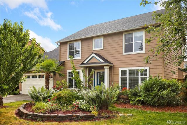16415 132nd Ave E, Puyallup, WA 98374 (#1488772) :: Crutcher Dennis - My Puget Sound Homes