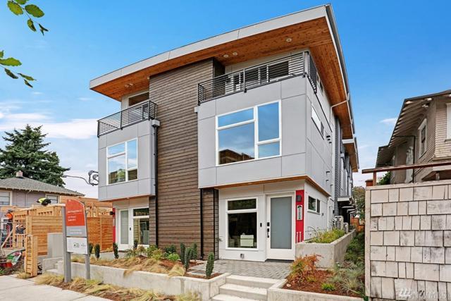 120-A 17th Ave E, Seattle, WA 98112 (#1488773) :: Crutcher Dennis - My Puget Sound Homes