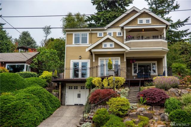 2858 W 30th Ave W, Seattle, WA 98199 (#1488798) :: Platinum Real Estate Partners
