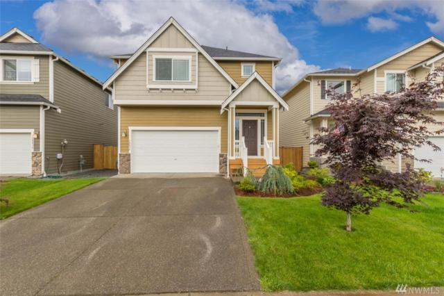 18834 111th Av Ct E, Puyallup, WA 98374 (MLS #1488855) :: Matin Real Estate Group