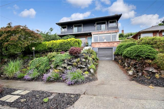 3303 36th Ave W, Seattle, WA 98199 (#1488861) :: Platinum Real Estate Partners
