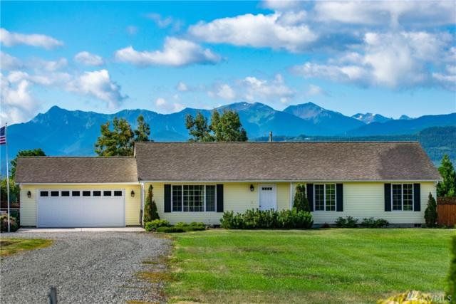 6192 Old Olympic Hwy, Sequim, WA 98382 (#1488862) :: Platinum Real Estate Partners