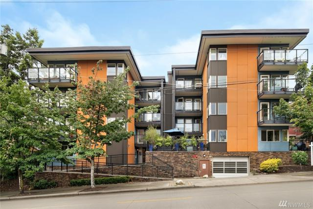 120 NW 39th St #403, Seattle, WA 98107 (#1488863) :: Alchemy Real Estate