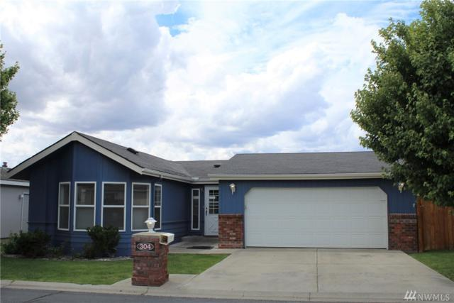 1100 S Rosewood Drive #304, Ellensburg, WA 98926 (#1488881) :: The Kendra Todd Group at Keller Williams