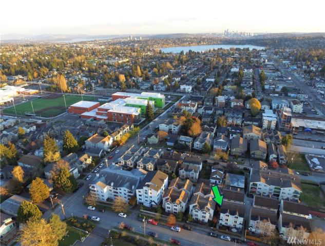 1131 N 94th St B, Seattle, WA 98103 (#1488892) :: Platinum Real Estate Partners