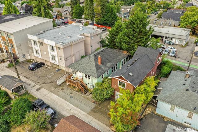 5626 Roosevelt Wy NE, Seattle, WA 98105 (#1488901) :: Ben Kinney Real Estate Team
