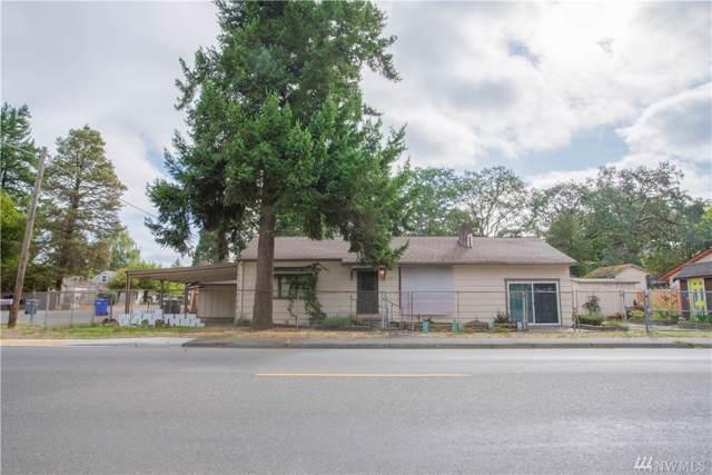 11803 C St S, Parkland, WA 98444 (#1488926) :: Ben Kinney Real Estate Team