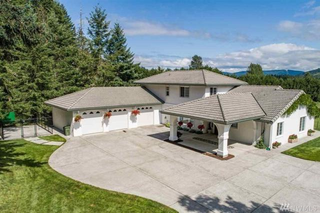 86 Forest View Dr, Sequim, WA 98382 (#1488929) :: Keller Williams Realty