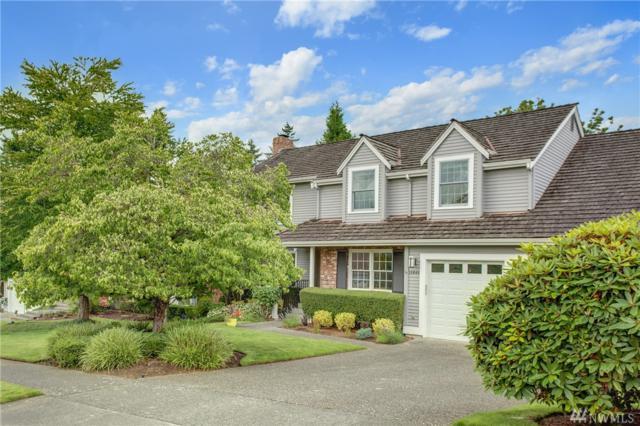 13846 SE 62nd St, Bellevue, WA 98006 (#1488936) :: Kimberly Gartland Group