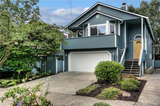 6731 25th Ave NW, Seattle, WA 98117 (#1488945) :: Real Estate Solutions Group