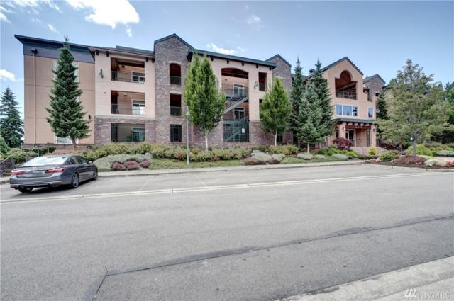 2440 S Steele St #204, Tacoma, WA 98405 (#1488950) :: Platinum Real Estate Partners