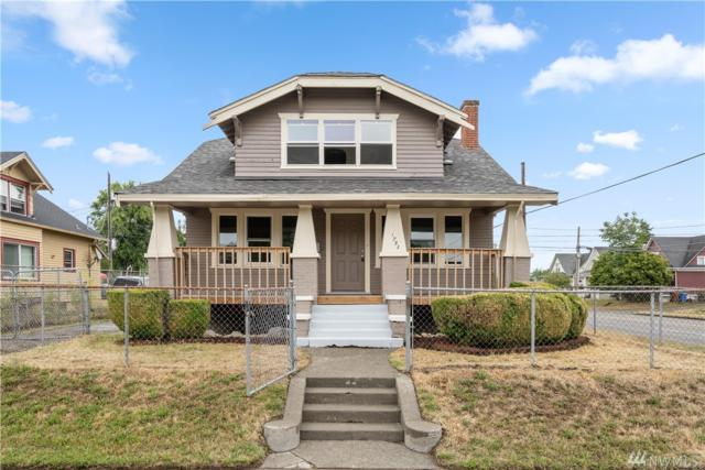 1753 S M St, Tacoma, WA 98405 (#1488971) :: Ben Kinney Real Estate Team