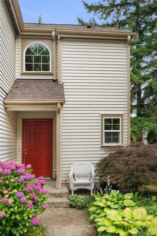10178 NE 135th Lane #37, Kirkland, WA 98034 (#1488972) :: Platinum Real Estate Partners