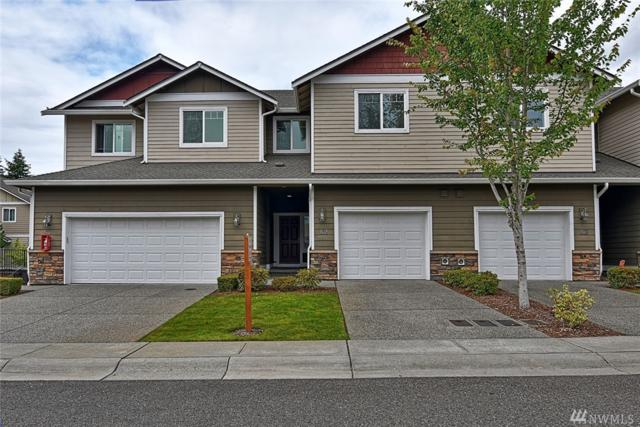4118 148th St SW K2, Lynnwood, WA 98087 (#1488980) :: Real Estate Solutions Group