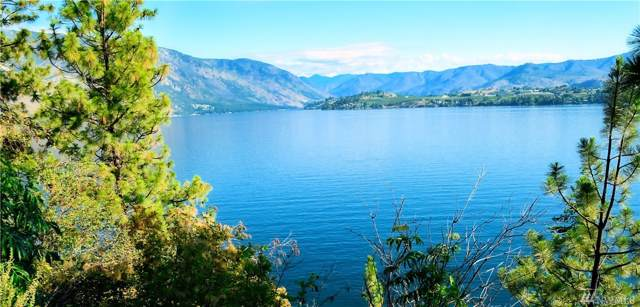 6264 S Lakeshore Rd, Chelan, WA 98816 (#1488984) :: Record Real Estate