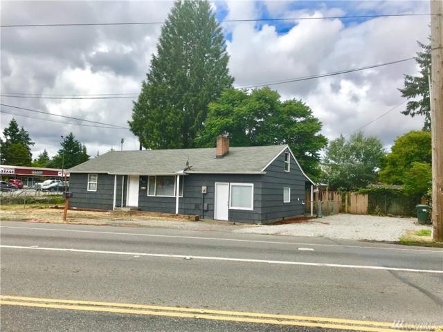 11114 C St S, Tacoma, WA 98444 (#1488988) :: Keller Williams Realty