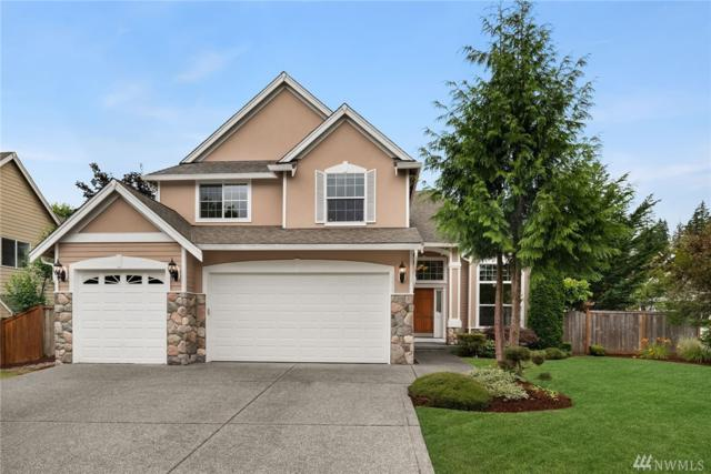 2236 250th Place SE, Sammamish, WA 98075 (#1488989) :: Platinum Real Estate Partners
