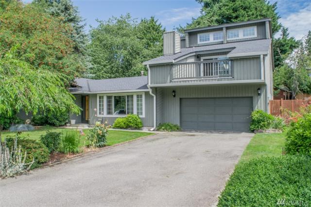 1525 Lake View Ave, Snohomish, WA 98290 (#1489010) :: Crutcher Dennis - My Puget Sound Homes