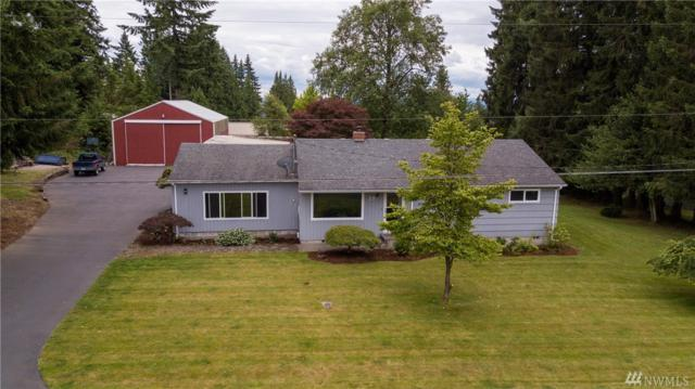 25 Laulainen Rd, Longview, WA 98632 (#1489014) :: Platinum Real Estate Partners