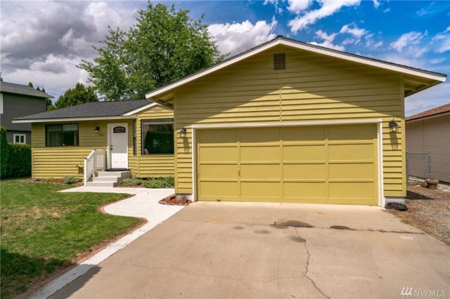 1350 Johnson Ct, Wenatchee, WA 98801 (#1489016) :: Crutcher Dennis - My Puget Sound Homes
