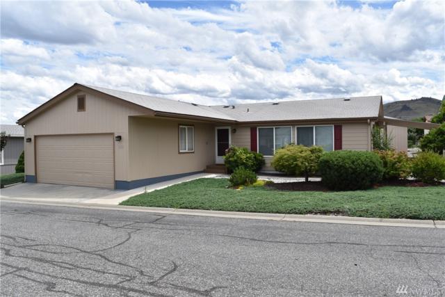 1637 Meadowridge Dr, Wenatchee, WA 98801 (#1489017) :: Crutcher Dennis - My Puget Sound Homes