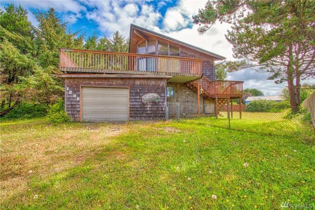1292 Holand Dr, Grayland, WA 98547 (#1489020) :: Canterwood Real Estate Team