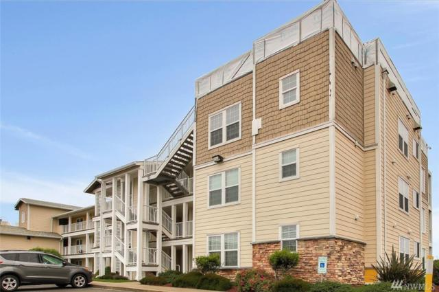 1600 W Ocean Ave #1019, Westport, WA 98595 (#1489028) :: Canterwood Real Estate Team