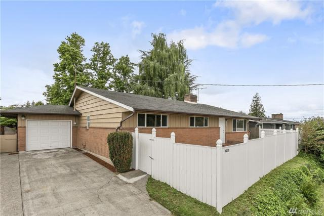6217 S 117th Place, Seattle, WA 98178 (#1489092) :: Real Estate Solutions Group
