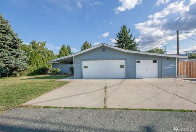 1719 Norman St, Wenatchee, WA 98801 (#1489098) :: Crutcher Dennis - My Puget Sound Homes