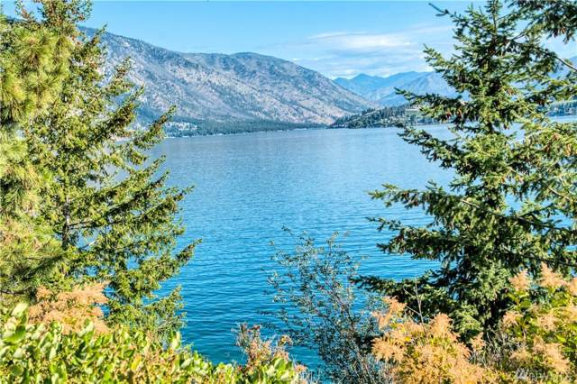 6170 S Lakeshore Rd, Chelan, WA 98816 (#1489109) :: Record Real Estate