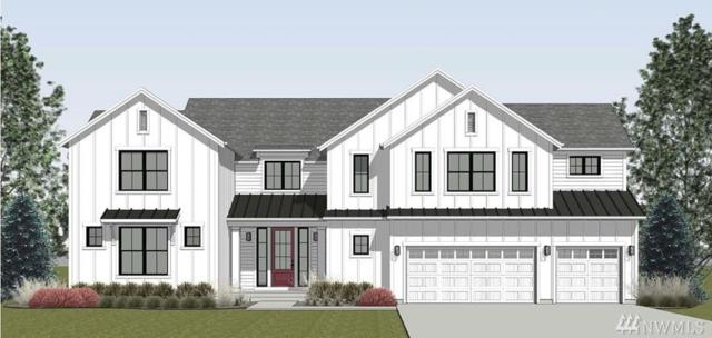 4514 117th (Homesite 25) Dr NE, Kirkland, WA 98033 (#1489110) :: Platinum Real Estate Partners