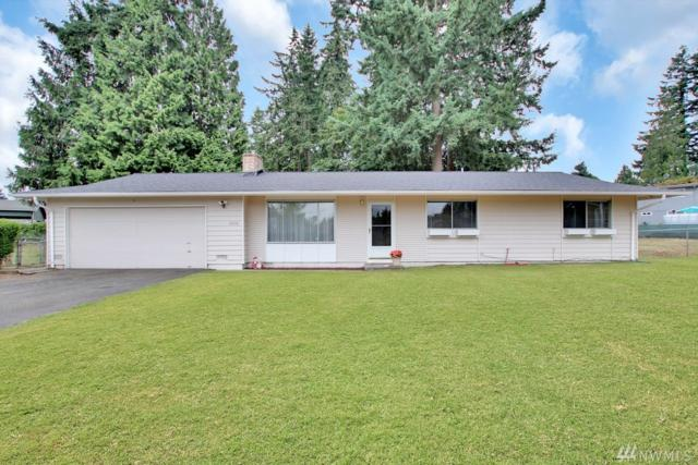 6506 103rd St E, Puyallup, WA 98373 (#1489121) :: Crutcher Dennis - My Puget Sound Homes