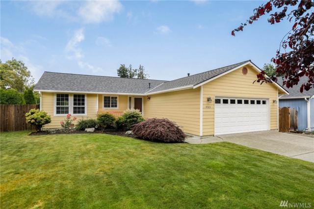 9723 9th St SE, Lake Stevens, WA 98258 (#1489124) :: Crutcher Dennis - My Puget Sound Homes