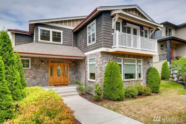 2536 NW 191st Place, Shoreline, WA 98177 (#1489145) :: Keller Williams Realty