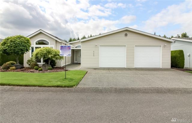 6106 90th St Ct E #131, Puyallup, WA 98371 (#1489148) :: Platinum Real Estate Partners
