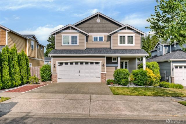 784 T St SE, Tumwater, WA 98501 (#1489158) :: Real Estate Solutions Group